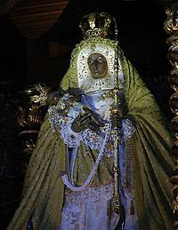 Our Lady of Regla