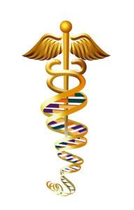 Kundalini is DNA
