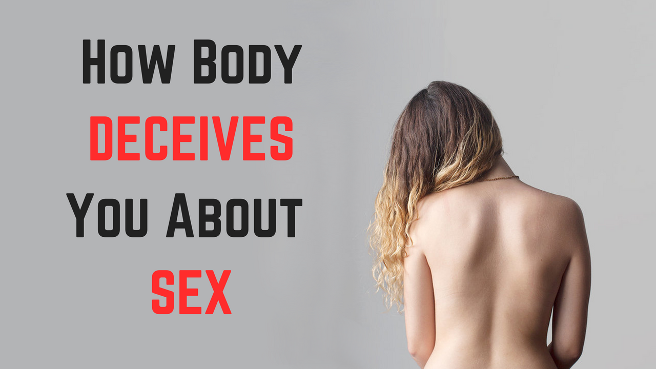 Bodily Intentions Are Not Your Own: The Issue of Sex