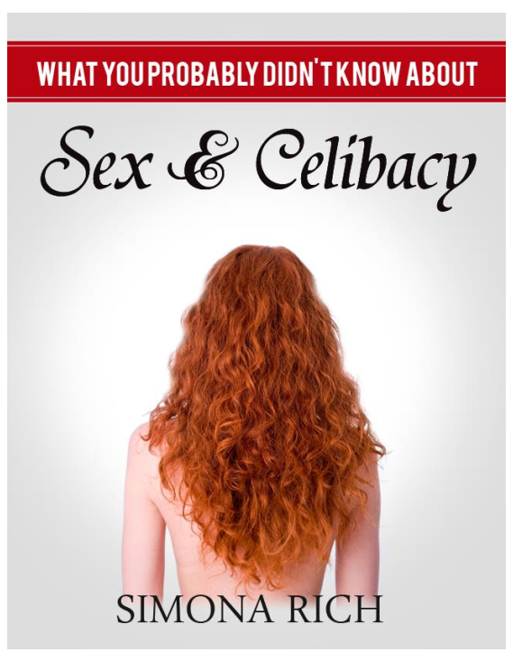What You Probably Didn't Know About Sex & Celibacy