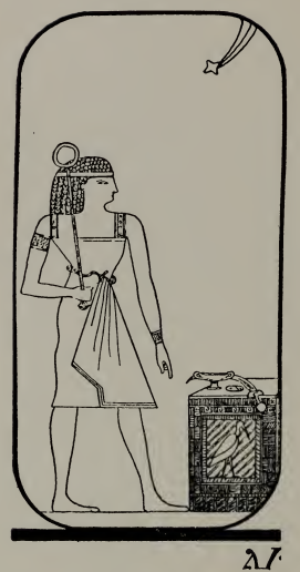 Egyptian Tarot – Original Card Meanings Explained