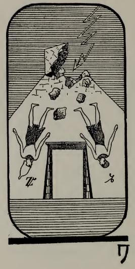 Egyptian Tarot – Original Card Meanings Explained