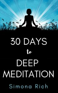 30 Days to Deep Meditation