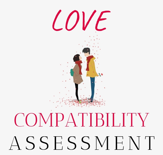 Love affinity assessment