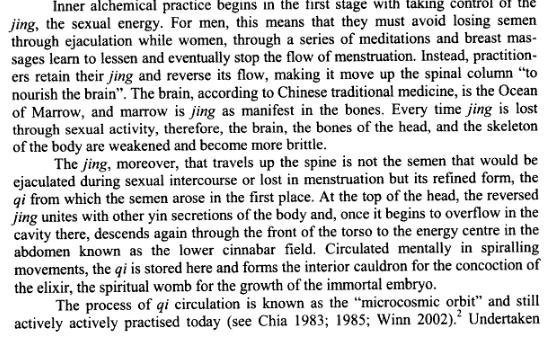 Inner body alchemy - Livia Kohn