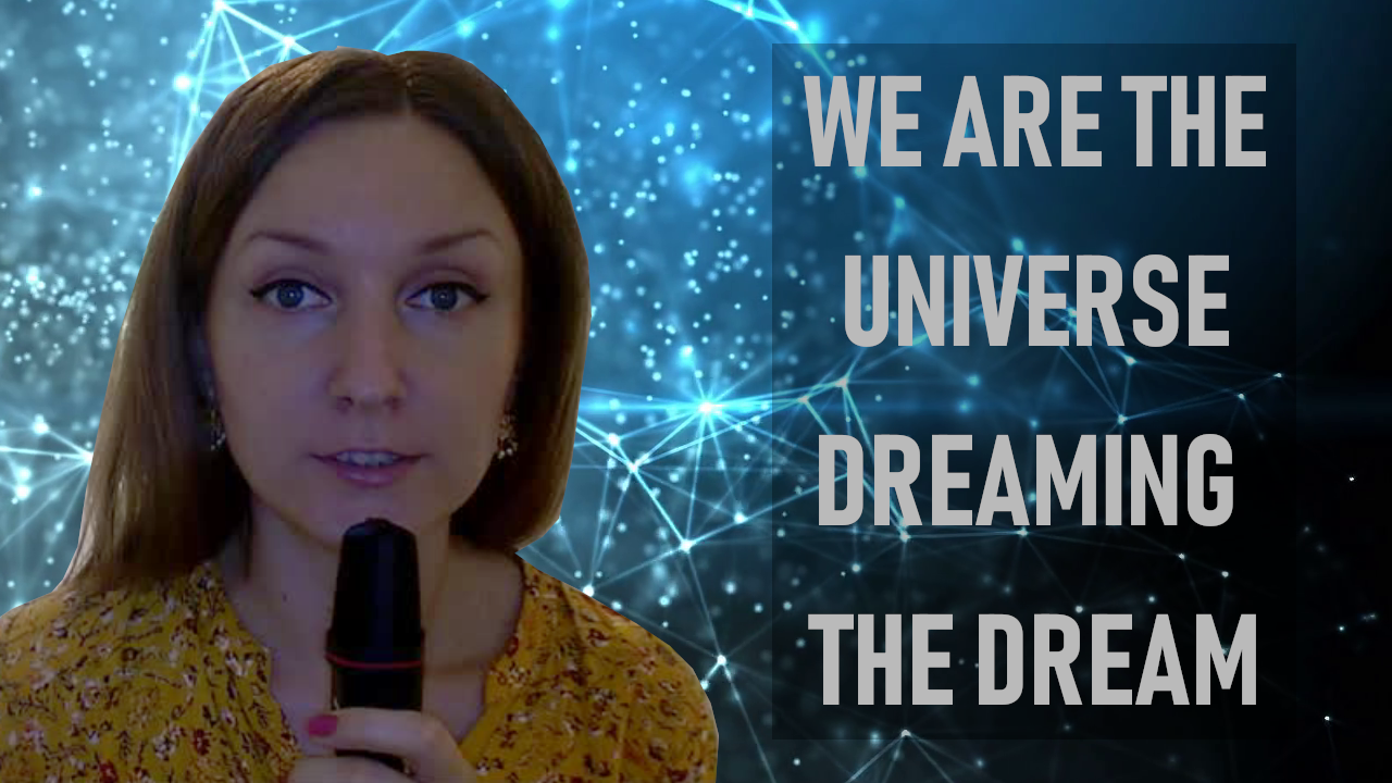 The Dreamlike Nature of Reality Explained, and How to Wake Up