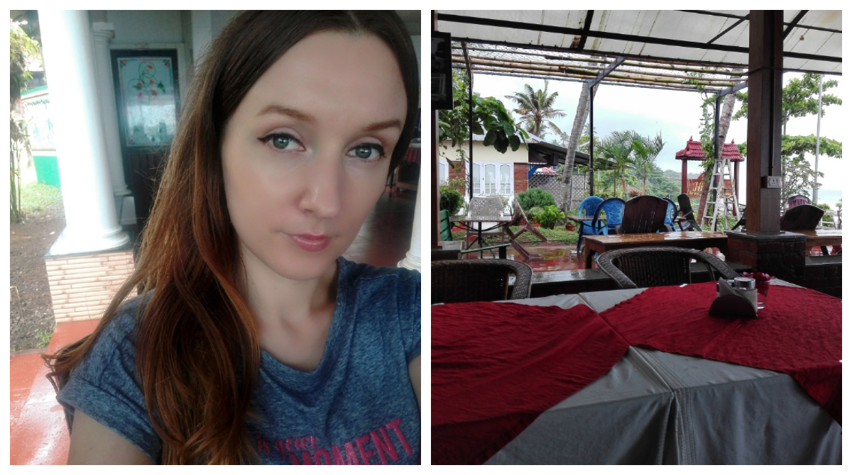 Update on My Travels, Writing Direction, Blog Changes and More